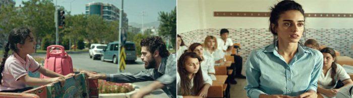 Турецкий фильм Папа, ты где, я потерялся фото