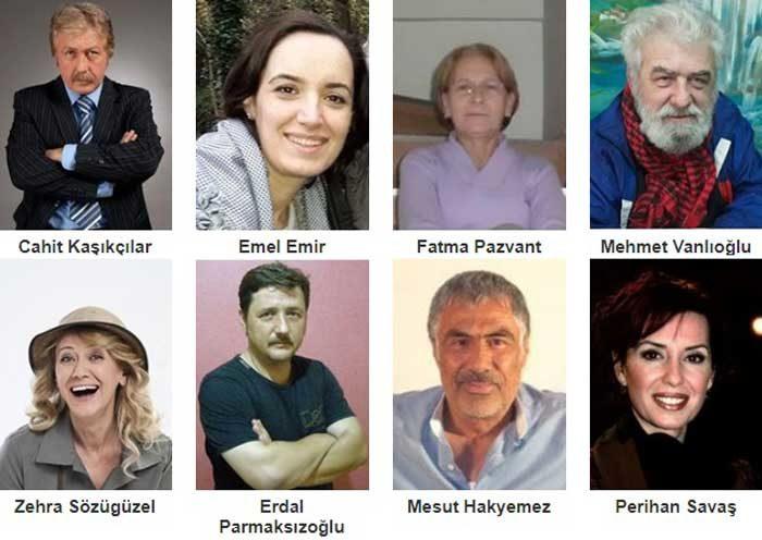 Турецкий фильм Факты в разрезе: Маньяк фото актеров