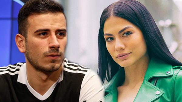 Демет Оздемир и Огузхан Озьякуп