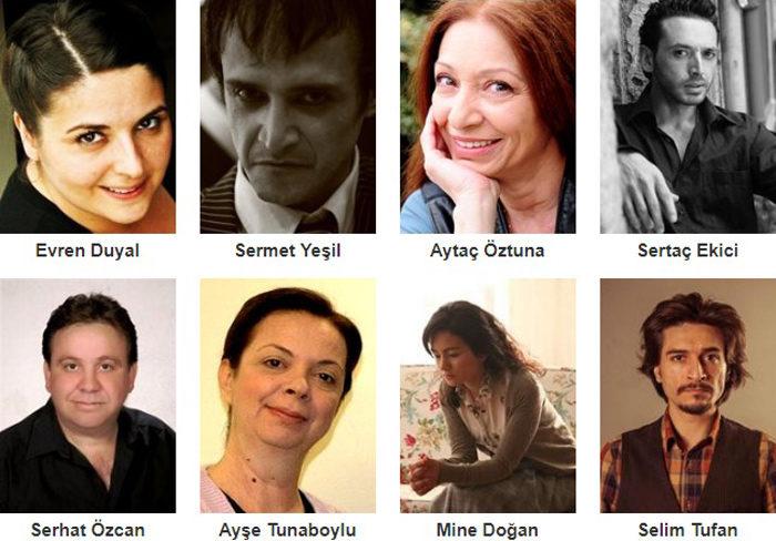 Турецкий фильм Медсестра фото актеров