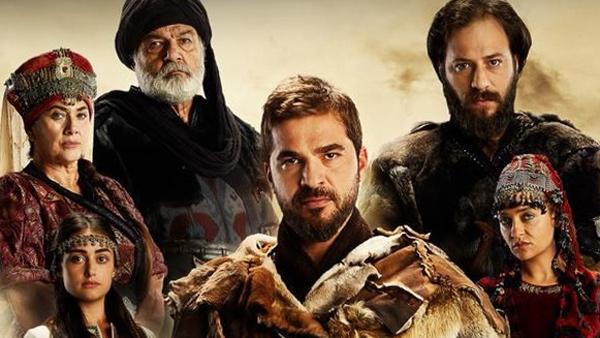 Возрожденный Эртугрул 5 сезон. Дата выхода, содержание