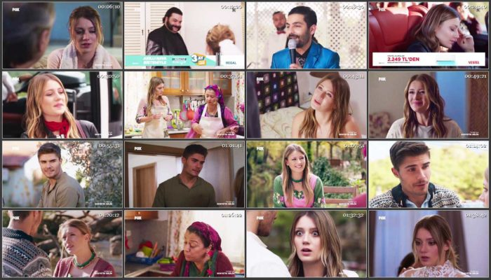 Турецкий фильм Светская невеста кадры из фильма (раскадровка)
