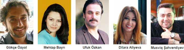 Турецкий фильм Птичка на миллион