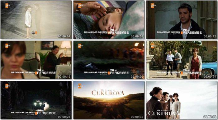 Сериал Однажды в Чукурова / Bir Zamanlar Cukurova - 2 серия, фрагменты
