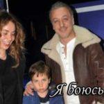 Турецкий сериал Я боюсь, папа (2019)
