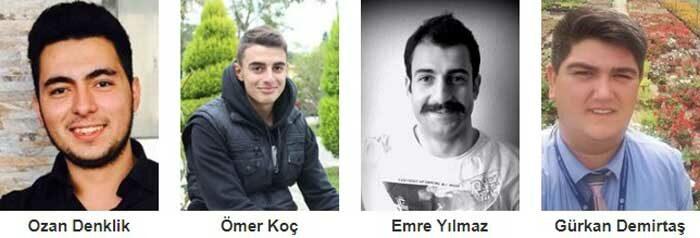 Турецкий фильм Что есть?