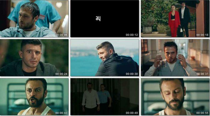 Сериал Чукур / Çukur - 68 серия, фрагменты
