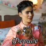 Турецкий фильм Фериде (2020)