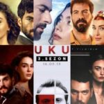 Турецкие сериалы, ушедшие на карантин