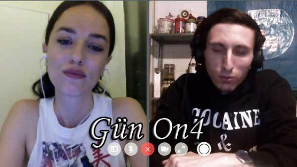 Турецкий сериал День 14 / Gun On4 (2020)